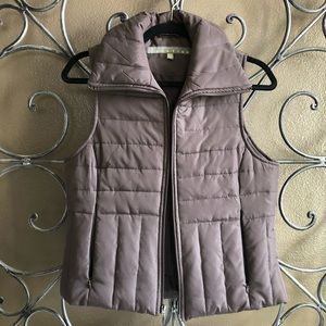 Kenneth Cole Reaction Puffy/Puffer Vest (M)